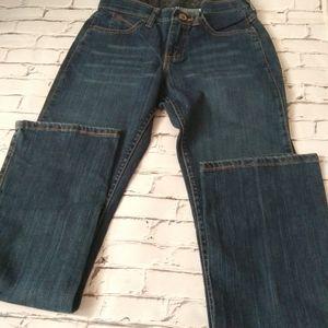 Wrangler Q-Baby Jeans Women's mid-rise boot